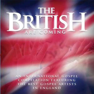 British Are Coming /  Various