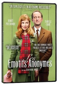 Emotifs Anonymes [Import]
