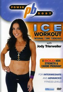 Powerbody Ice: Interval Core Exercise