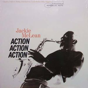 Action Action Action [Import]