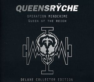 Operation Mindcrime /  Queen of Reich [Import]