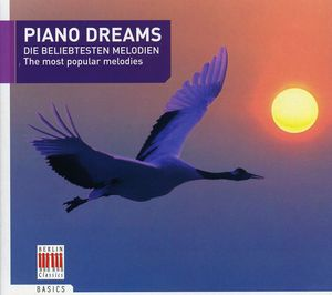Piano Dreams: Most Popular Melodies /  Various