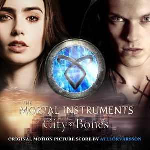 Mortal Instruments: City of Bones (Score) (Original Soundtrack)