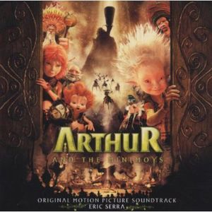 Arthur & the Minimoys [Import]