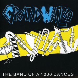 Band of 1000 Dances