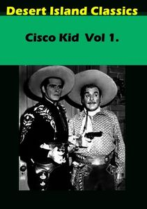 Cisco Kid 1