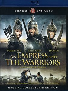 Empress & the Warriors (2009)