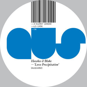 Love Precipitation