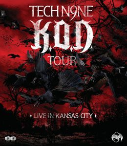 Kod Tour: Live in Kansas City