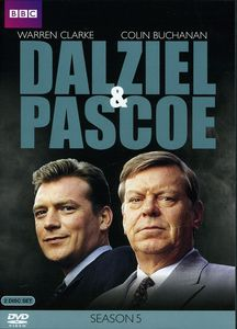 Dalziel & Pascoe: Season Five