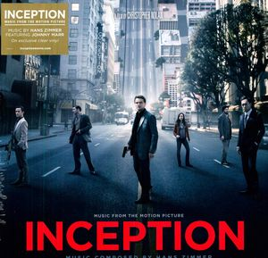 Inception (Original Soundtrack)