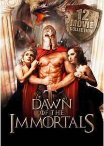 Dawn of the Immortals - 12 Movie Collection