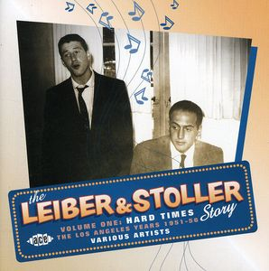 Leiber & Stoller Story 1: Hard Times /  Various [Import]
