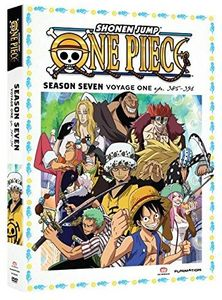 One Piece: Season Seven Voyage One