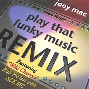 Play That Funky Music-Remix