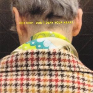 Don't Deny Your Heart [Import]