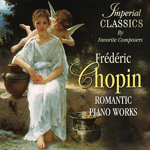 Romantic Piano Works