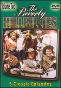 Beverly Hillbillies: Vol. 2