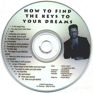 How to Find the Keys to Your Dreams