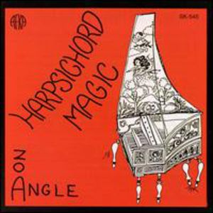 Harpsichord Magic