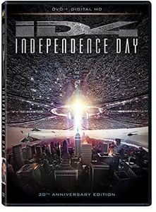 Independence Day (20th Anniversary)