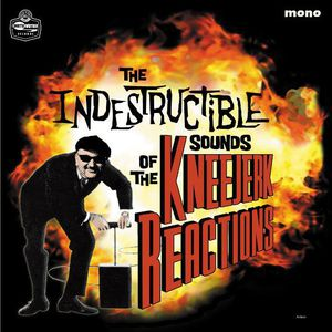 Kneejerk Reactions : Indestructible Sounds of
