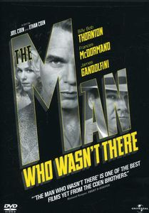 Man Who Wasn't There (2001)
