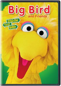 Sesame Street: Big Bird & Friends