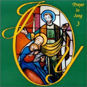 Joy-Prayer in Song 3