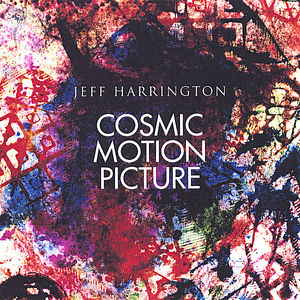 Cosmic Motion Picture