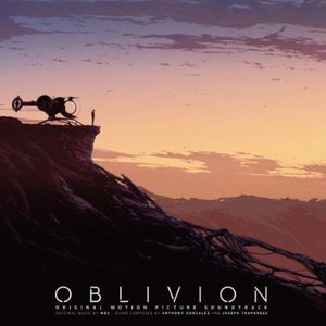 Oblivion (Original Soundtrack)