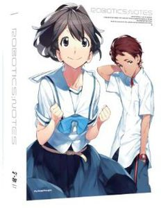 Robotics: Notes - Part One