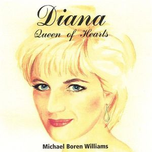 Diana Queen of Hearts