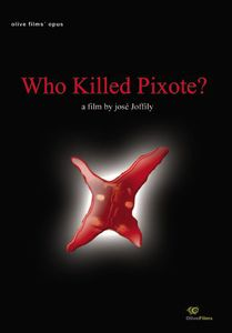 Who Killed Pixote