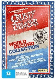 Crusty Deamons: World Record Collection