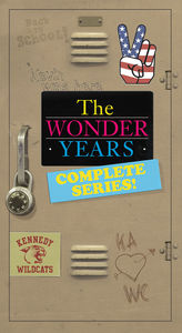 Wonder Years: Complete Series (Locker)