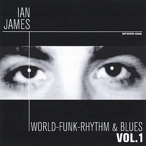 World-Funk-Rhythm& Blues 1