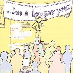 Has a Banner Year