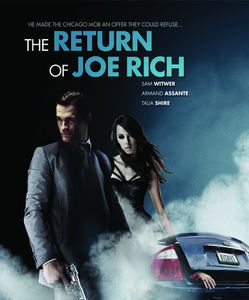 Return of Joe Rich