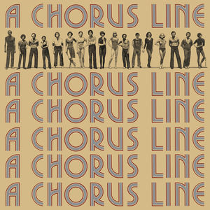 Chorus Line (40th Anniversary Edition)