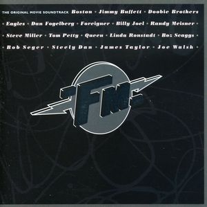 FM (Original Soundtrack)