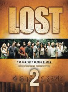 Lost: The Complete Second Season