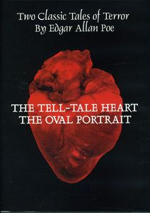 Tell-Tale Heart & Oval Portrait
