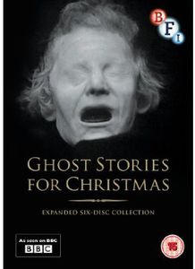 BBC Ghost Stories for Christmas