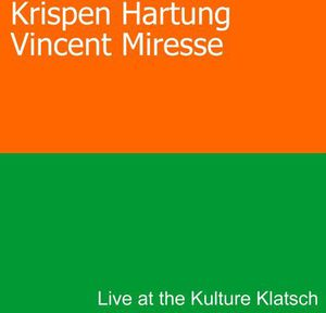Live at the Kulture Klatsch