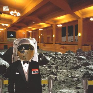 Ballrooms on the Moon