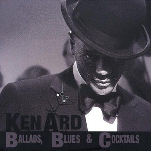 Ballads Blues & Cocktails