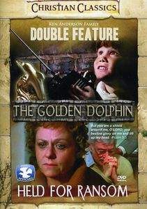 Golden Dolphin /  Held for Ransom