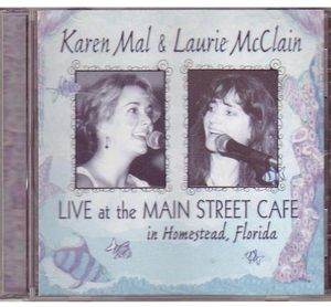 Live at the Main Street Cafe