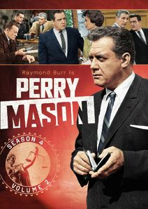 Perry Mason: Season 4 Volume 2
